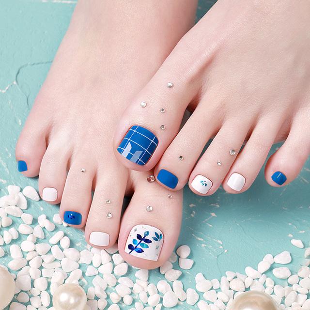 트윙클 블루 FA00097